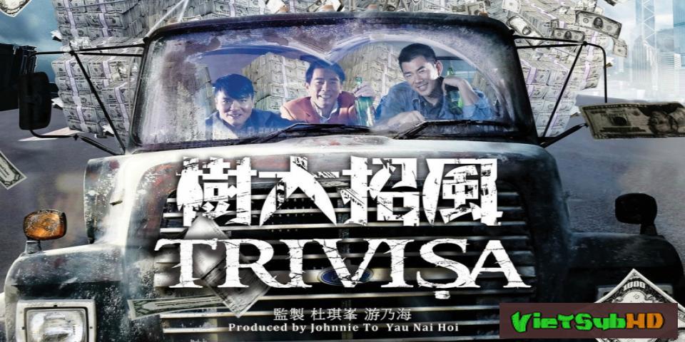 Phim Tam Đại Tặc Vương VietSub HD | Trivisa 2016