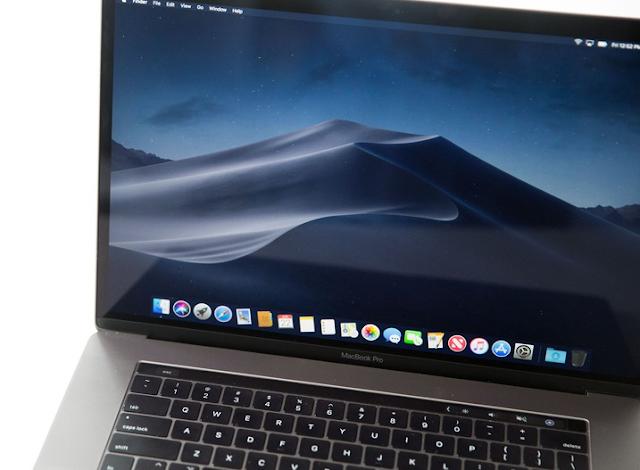 آبل تطلق الإصدار macOS 10.14.2