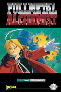 FullMetal Alchemist v2