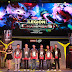 Wargods Redlyt Takes First Runner-up Spot at Lenovo League of Champions Series II