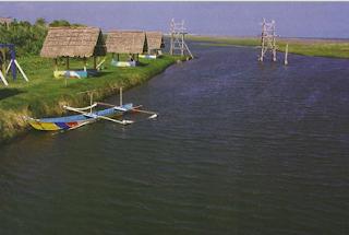 laguna pantai glagah kulonprogo