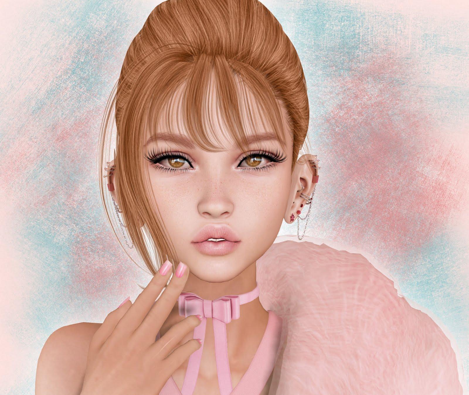 Cinderella Fashionista: LAQ @ Skin Fair 2018