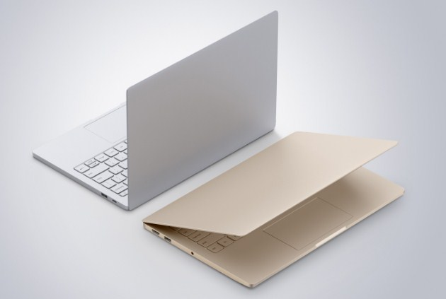 xiaomi macbook lookalike mi notebook air