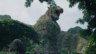 Jumanji Film Nature HD Image
