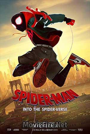 Spider-Man: Into the Spider-Verse (2018) 1080p