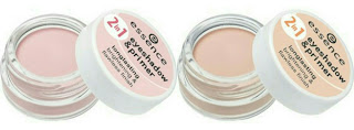 Essence Primer e Eyeshadow 2 in 1 long-lasting e flawless finish