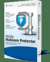 WinZip Malware Protector