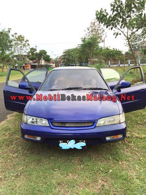 Honda Cielo tahun 94 bekas