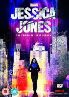 Jessica Jones: Season 1 (2017) Poster