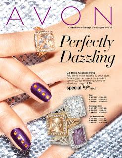 View Avon Campaign 6 2016 Brochure Online