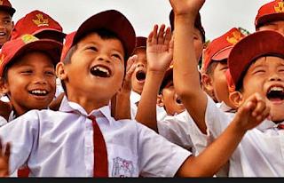 Daftar istilah pendidikan di Indonesia
