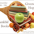 Be Thankful - (Win a Free copy of Myopia by Bisi Leyton)
