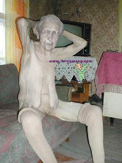 omageil granny lesbians