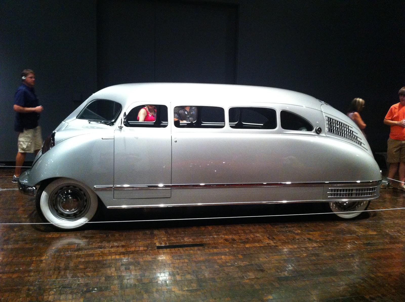 Adventures Of A Maker Art Deco Automobiles