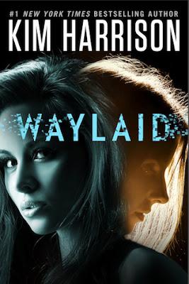 ARC Review: Waylaid by Kim Harrison