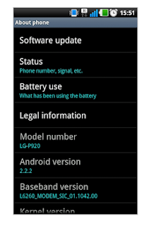 Upgrade Android Kitkat Ke Lolipop