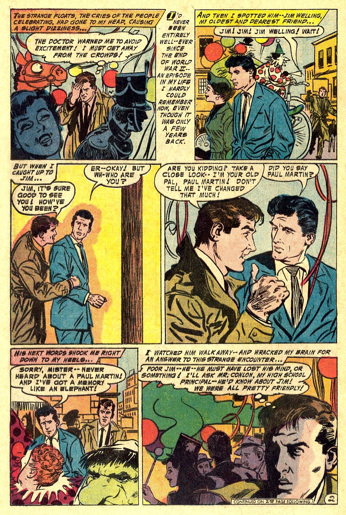 Strange Adventures (1950) issue 216 - Page 24
