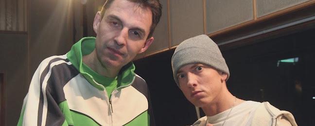 Ouça freestyle inédito do Eminem & D12 gravado em 2004