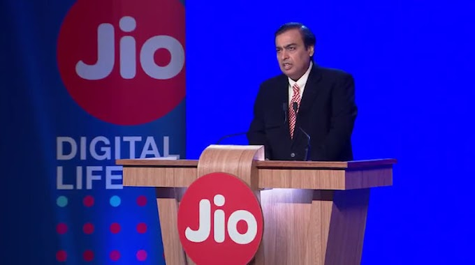 Reliance Jio Prepaid Plans are finally here!