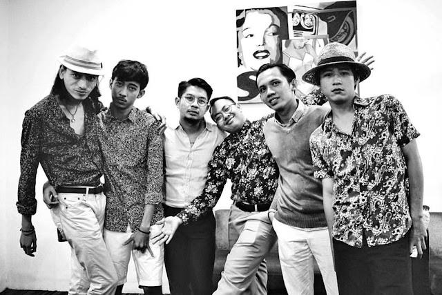Biografi Band Sisitipsi - Lorong Musik
