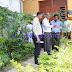 காத்தான்குடி  விவசாய   விரிவாக்கல்  போதனாசிரியர்  பிரிவில்  நகர்புற தோட்டம் தொடர்பான விழிப்புணர்வு நிகழ்வும்
