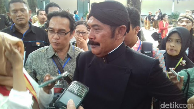 Wow... Walikota  Solo Larang Jalan Sehat Jokowi di CFD, Ini Alasannya