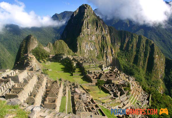 When Hiram Bingham Invented Machu Picchu