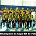AFC volta pra casa com o título na bagagem - Bicampeão da Copa RN de Futsal 2016