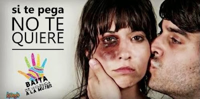 Resultado de imagen para violencia contra la mujer
