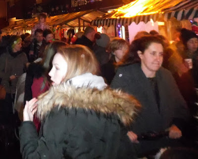 Brigg Christmas Lights switch on 2016, market, fair & late night shopping - picture 9 on Nigel Fisher's Brigg Blog