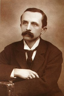 J.M. Barrie. Director of PAN