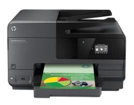 HP Officejet Pro 8610 Télécharger Pilote