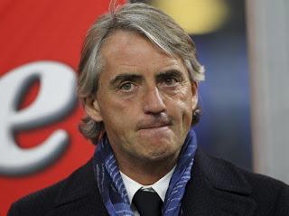 Mancini Tantang Inter Perjuangkan Tiket Liga Champions