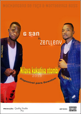G San feat. Zerleny - Nilava Kukutiva Ntombi | Download Mp3