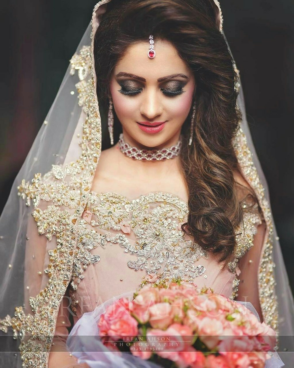 Beautiful Bridal Dresses DP