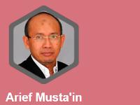 Profil Dewan Juri Lomba Dakwah dan Murotal Anak Tahun 2017
