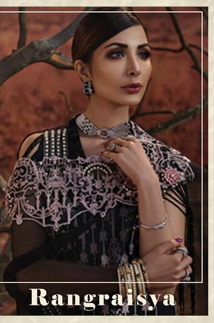 Deepsy Rangrasiya Pakistani Suits wholesale eid Collection 2019