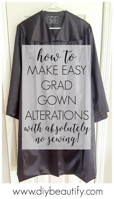 no-sew alterations