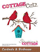http://www.scrappingcottage.com/cottagecutzcardinalsandbirdhouse.aspx
