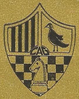 Escudo del Club d'Escacs Granollers