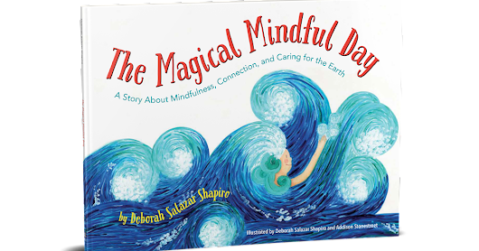 The Magical Mindful Day Book Review and Giveaway!