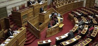 Ψηφίστηκε το νομοσχέδιο για τους δασικούς χάρτες
