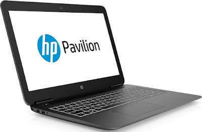 HP Pavilion 15-bc451ns