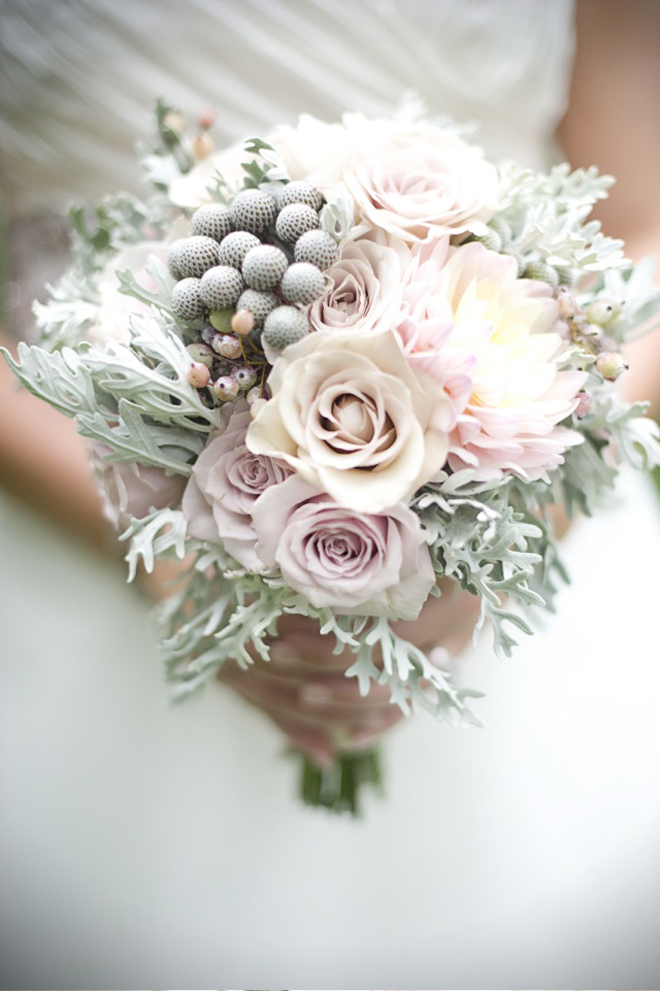 25 stunning wedding bouquets part 11 belle the magazine for Bouquet de fleurs 2017