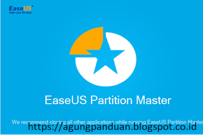Download EaseUS Partition Master Pro 12 Full Version