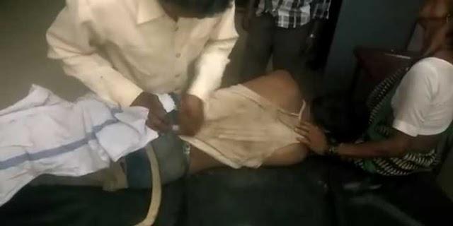 पुलिस ने बैगा आदिवासी को पीट-पीटकर मार डाला, चौकी प्रभारी सस्पेंड | MP NEWS