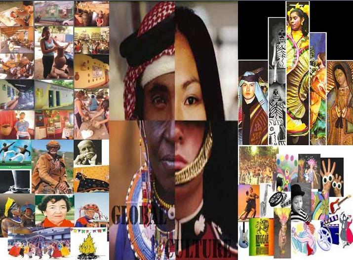 Aculturação, o Que é Aculturação?