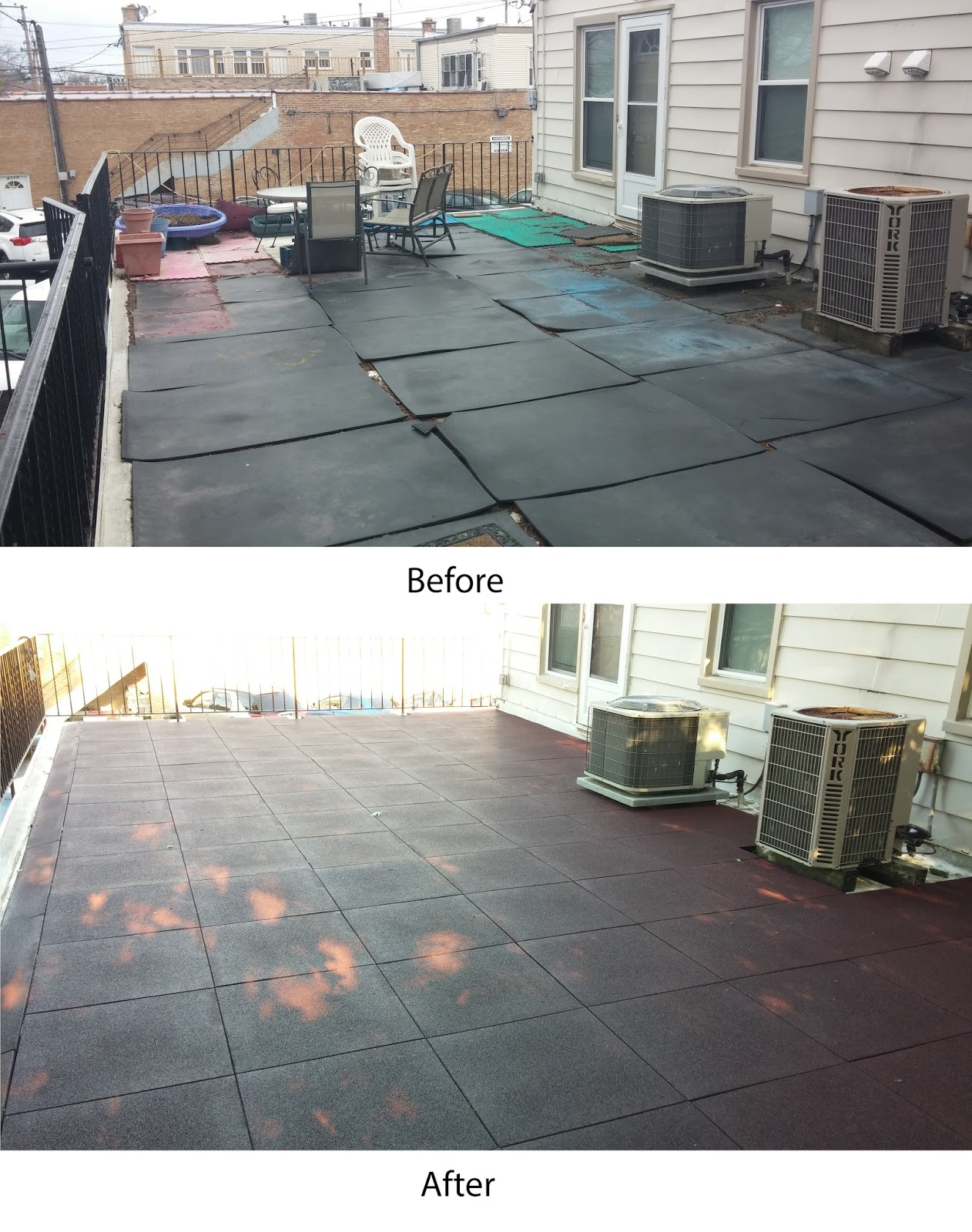 Greatmats Specialty Flooring Mats And Tiles Chicago Non