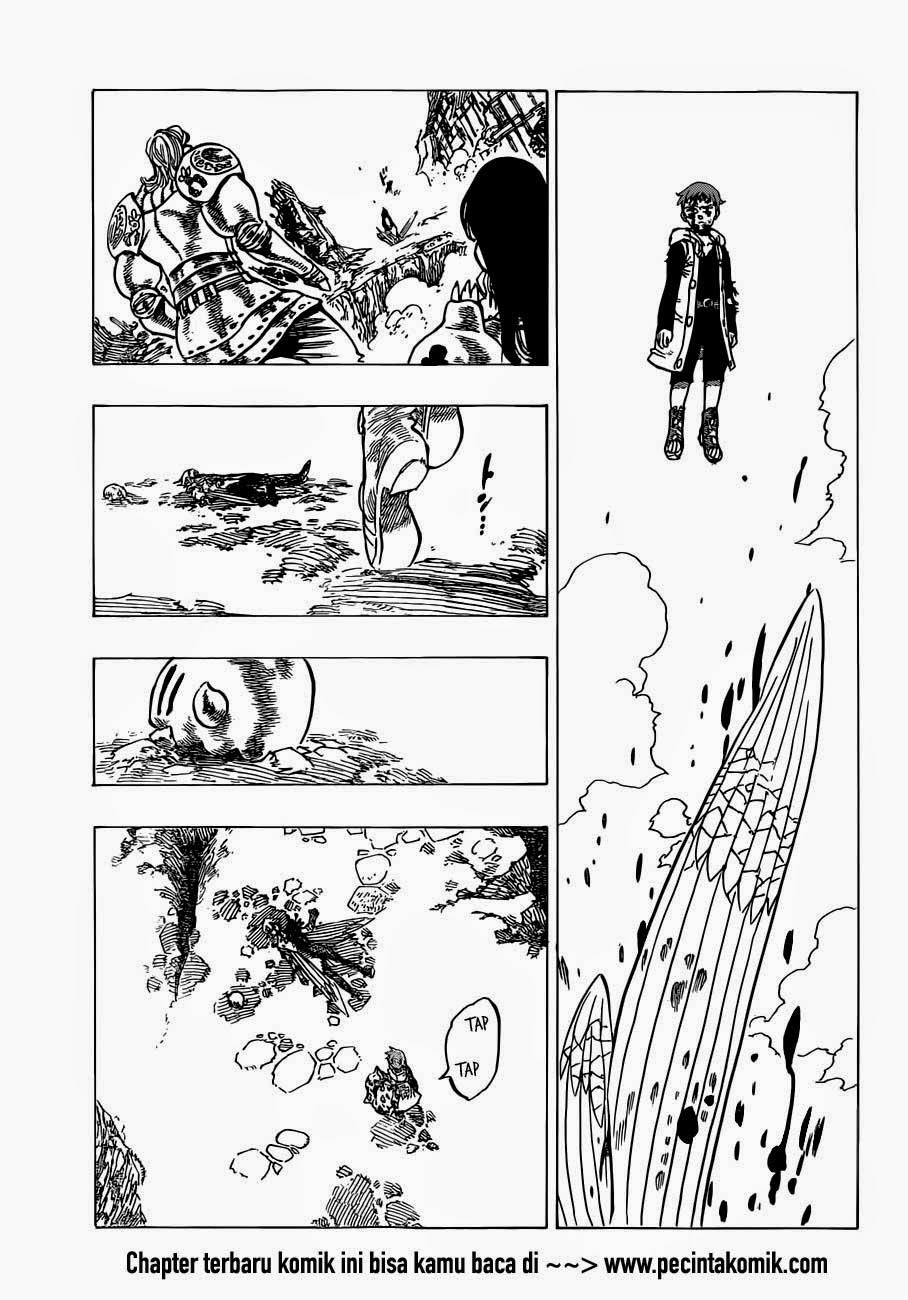 Dilarang COPAS - situs resmi  - Komik nanatsu no taizai 074 - chapter 74 75 Indonesia nanatsu no taizai 074 - chapter 74 Terbaru 19|Baca Manga Komik Indonesia|
