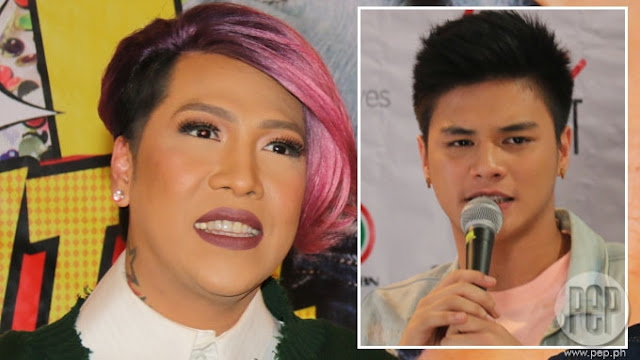 Vice Ganda Finally Breaks Silence About Rumors With Ronnie Alonte! READ HERE!